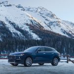 _Maserati Levante Royale in St. Moritz (2)