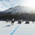 Snow Polo World Cup - Highlights - St Moritz 2020 (2)